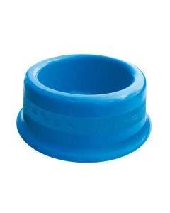 Comedouro Furacão Pet Antiformiga N4 Azul
