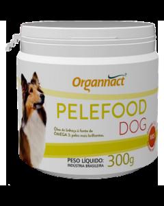 Suplemento Organnact Pelefood Dog 300 g