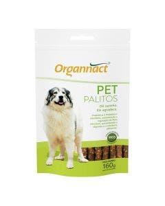 Palitos Pet Organnact 1 kg