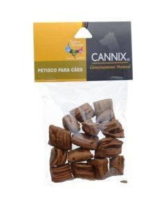Petisco Cannix Mini Ramas De Fígado 50g