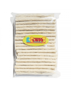 Petisco Palito Lupe Grosso 1Kg
