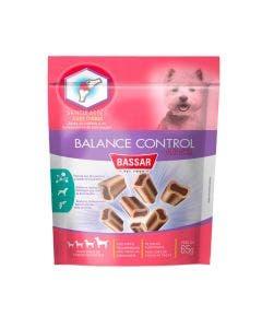 Snack Balance Control Articulações Bassar Cães 65g