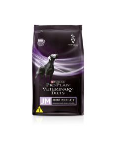 Ração Pro Plan Veterinary Diet Cães Filhotes e Adultos Mobilidade 7,5Kg