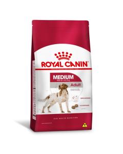 Royal Canin Canine Medium Adult 2,5 Kg
