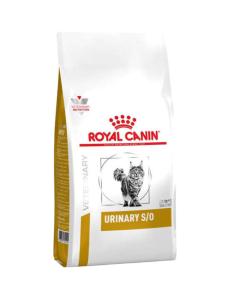 Ração Royal Canin Gatos Urinary S/O Veterinary 10 Kg