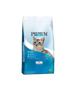 Ração Premium Cat Vitalidade Gatos Adultos 10 Kg