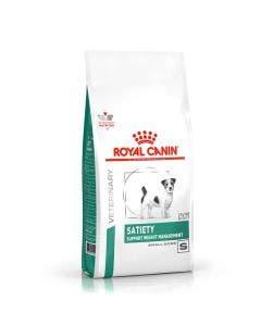 Ração Royal Canin Satiety Support Cães Adultos Raças Pequenas 1,5 Kg
