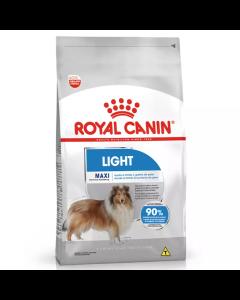 Ração Royal Canin Maxi Light Cães Adultos 15Kg