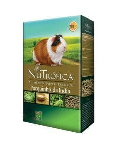Ração Nutrópica Porquinho da Índia 500 g