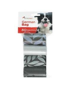 Refil Cata Caca German Hart Tulipas para Cães e Gatos