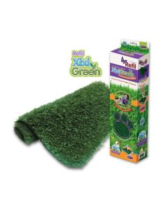 Refil Sanitário Higiênico Xixi Green 52 cm x 41 cm