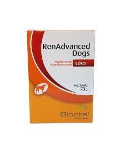 Suplemento RenaAdvanced Dogs 70g
