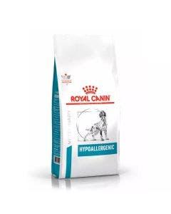Ração Royal Canin Veterinary Hypoallergenic Cães Adultos 10,1 Kg
