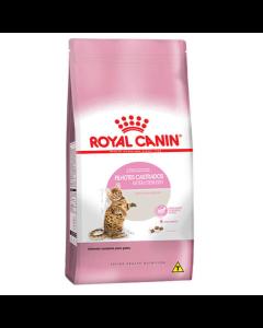 Ração Royal Canin Gatos Sterelised 400g