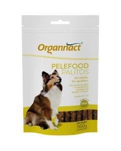 Palitos Organnact Pelefood 1 kg