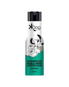 Shampoo KDog Filhotes 500mL