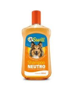 Shampoo Swill Neutro 500ml