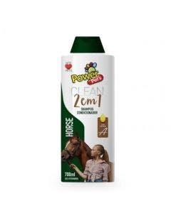 Shampoo Power Pet's  Cavalo 700ml