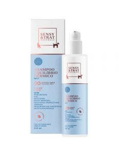 Shampoo Sensy Trat Equilibrio Dérmico 250ml