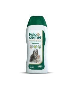 Shampoo Pelo eamp Derme Hipoalergênico 320ml