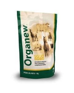 Suplemento Probiótico Vetnil Organew 1 Kg