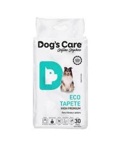 Tapete Higiênico Dogs Care Eco High Premium 82 x 60cm 30 Unidades