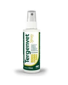 Medicamento Tergenvet Spray 125mL