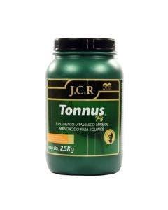 Suplemento Vetnil Tonnus Pó J.C.R 2,5 Kg