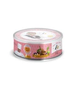 Alimento Úmido Mon Petit Cheri Ossobuco de Boeuf para Gatos 120g