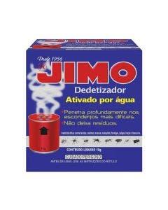 Veneno Jimo Dedetizador Ativado Por Água 10g