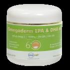 Suplemento Omegaderm 1000mg EPA e DHA 60 com 30 Cápsulas