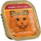 Patê Special Cat Gatos Filhotes Carne 100g