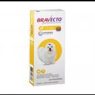 Antipulgas Bravecto Cães 2 até 4,5Kg