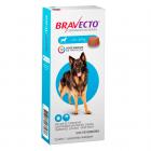 Antipulgas Bravecto Cães 20 até 40Kg