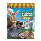 Alimento Funny Bunny Blend 500g